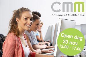 CMM open dag