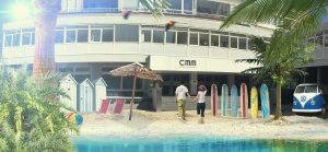 CMM Summer School