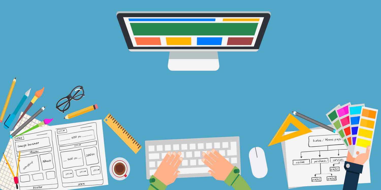Opleiding Web Designer