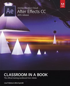 Lesboek cursus After Effects