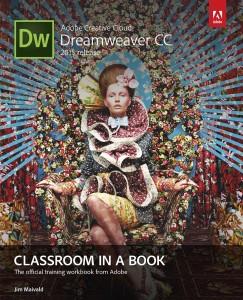 Lesboek cursus Dreamweaver