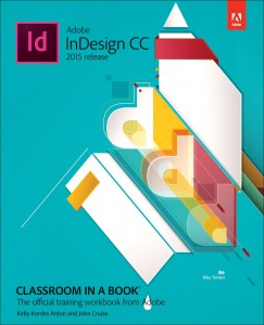 Lesboek cursus InDesign
