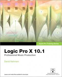 Lesboek cursus Logic Pro