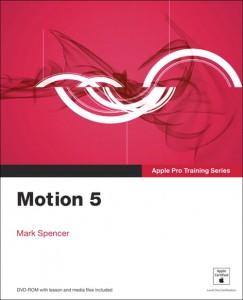 Lesboek cursus Motion