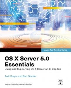 Lesboek Server 5.0 Essentials