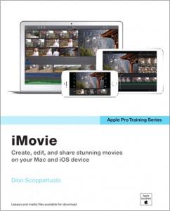 Lesboek cursus iMovie