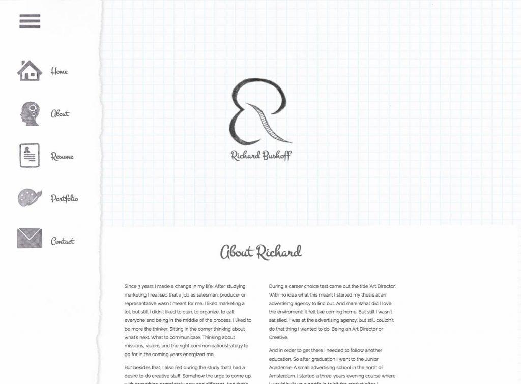Website Webdesigner