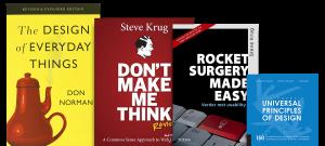 UX Design boeken