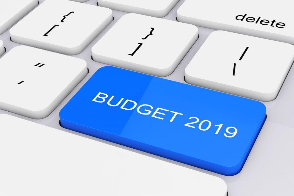 Opleidingsbudget